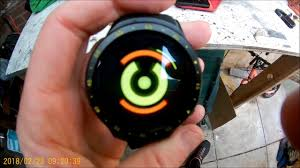 <b>TenFifteen F1 sports</b> smartwatch MTK2053 does it work? - YouTube