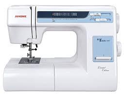 Электромеханическая <b>швейная машина Janome My</b> Excel 18W ...