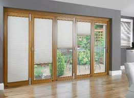 patio doors with blinds between the glass:  incredible french patio doors with built in blinds french doors with built in blinds home depot