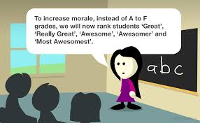 how to your passion the new way to rate students