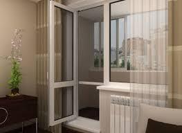 <b>Москитная сетка</b> на алюминиевый балкон или лоджию - Купить ...