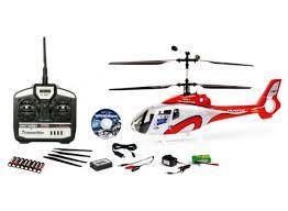 E sky - <b>Радиоуправляемый вертолет E-sky</b> EC-130 Hunter 2.4G