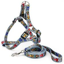 Pet Collar Traction Rope Tron Blue L Dog Carriers Sale, Price ...