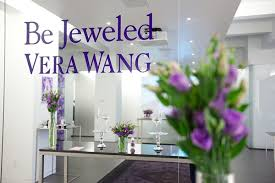 <b>Vera Wang Be Jeweled</b> - 2013 (KCD) on Behance