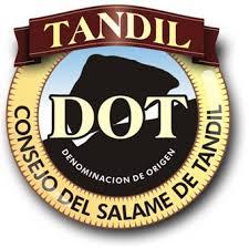 Resultado de imagen para salame de tandil