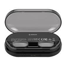 Headset <b>ORICO</b> Bluetooth True Wireless In-Ear, Black :: Eventus ...