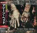The More Things Change [Japan Bonus Tracks]
