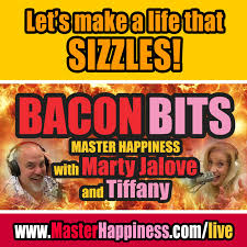 BACON BITS with Master Happiness
