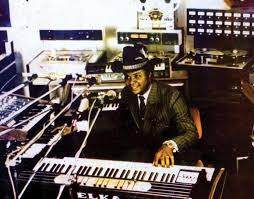 The Wire   Adventures in Sound and Music  William Onyeabor has died