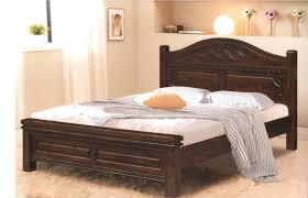 fabulous teak wood classic pattern king size wood beds design bed designs wooden bed