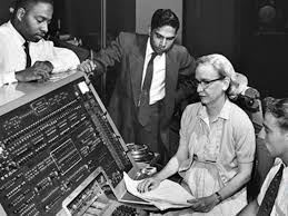 COBOL turns 60: Why it will outlive us all   ZDNet