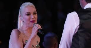 "The Voice USA 2016: Blake Shelton & Gwen Stefani: ""Go Ahead ..."