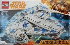 Lego <b>Star Wars</b> Kessel Run Millennium Falcon 75212 <b>New</b> in ...