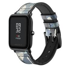 <b>camouflage pattern silicone</b> leather <b>watch</b> band <b>watch</b> strap for ...