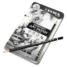 <b>LYRA</b> Pencils for Artists | eBay