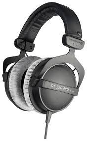 Купить <b>Наушники Beyerdynamic DT</b> 770 Pro (80 Ohm) черный ...