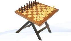 Brown Wooden <b>Japanese Style Chess Pieces</b>, Size: 3.5 Inches King ...