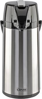 "<b>Термос LaPlaya</b> ""<b>Glass</b> Filler Pump Pot"", пневмонасос, со ..."