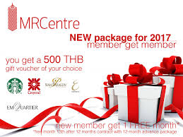 promotion for 2017 mrcentre your office at the heart of bangkok promotion 500thb voucher when signup