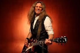 Whitesnake Lead Singer Joel Hoekstra Striving For Perfection Headbangers Lifestyle