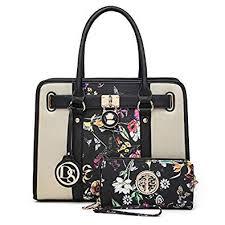 Purses and Handbags for Women Satchel Ladies ... - Amazon.com