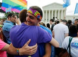 Gay Marriage US Supreme Court Ruling  Read President Obama     s     Time