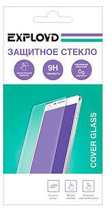 <b>Защитное стекло Exployd для</b> iPhone X - купить по цене 90 руб. в ...
