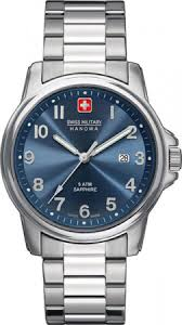 Наручные <b>часы Swiss Military</b> Hanowa (Свисс Милитари Ханова ...