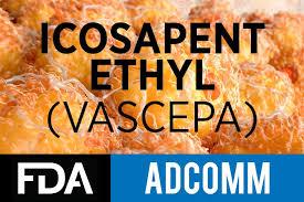Will FDA Advisors Back Expanded Indication for Vascepa Fish Oil ...