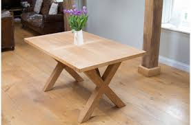 Oak Furniture Dining Room Oak Dining Table Get The Best One Today Top Design Fashion