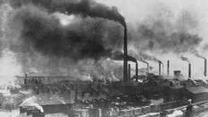 migration during industrial revolution on emaze