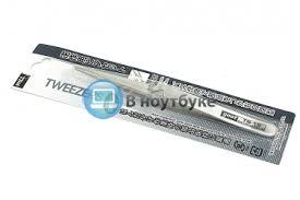 <b>Пинцет Goot TS-16</b> прямой обратный механизм 120мм - купить ...