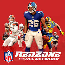 NFL RedZone from NFL Network