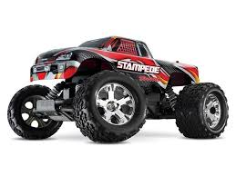Купить Р/У Монстр Traxxas Stampede 2WD XL-5 2.4GHz 1/10 RTR ...