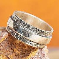 <b>MENS</b> SILVER RINGS - <b>Sterling Silver</b> Rings for <b>Men</b> at NOVICA