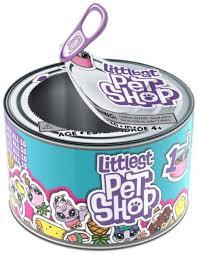 <b>Игровые фигурки Littlest</b> Pet Shop - купить игровую фигурку ...