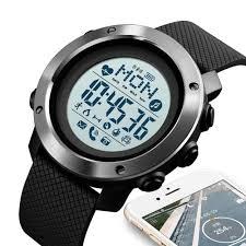 <b>Skmei Smart Watch Men</b> Blood Pressure Waterproof <b>Smartwatch</b> ...