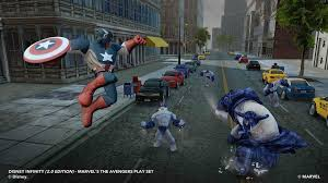 Image result for marvel avengers super heroes screenshots