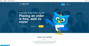The Best Review of Essay Writing Services at PapersOwl com Review of PapersOwl Com Writing Services