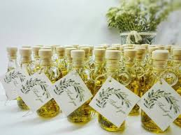 <b>80pcs</b> Capacity 40 ml / <b>1</b>,35 oz Height 93 mm We use organic olive ...