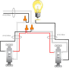 wiring diagrams for two way light switches images way dimmer electrical is it possible to do two 3way switched circuits that