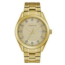 <b>Caravelle New York</b> by Bulova   Watches   Gordon's Jewelers