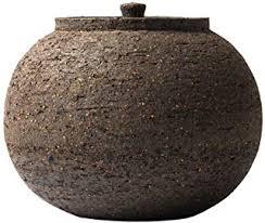 Ceramic - Decorative Urns / Decorative Accessories ... - Amazon.com