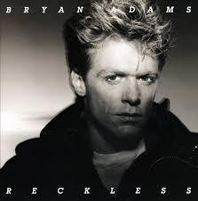 <b>Reckless</b> by <b>Bryan Adams</b> on Spotify