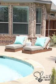 diy outdoor lounge chairs buy diy patio furniture