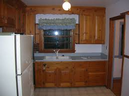 pantry cabinet pine cupboard and  oldkitchenhowtopaintrefinis and