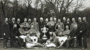 ���1904, FIFA established������������������������
