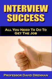 job interview success best book on interviews