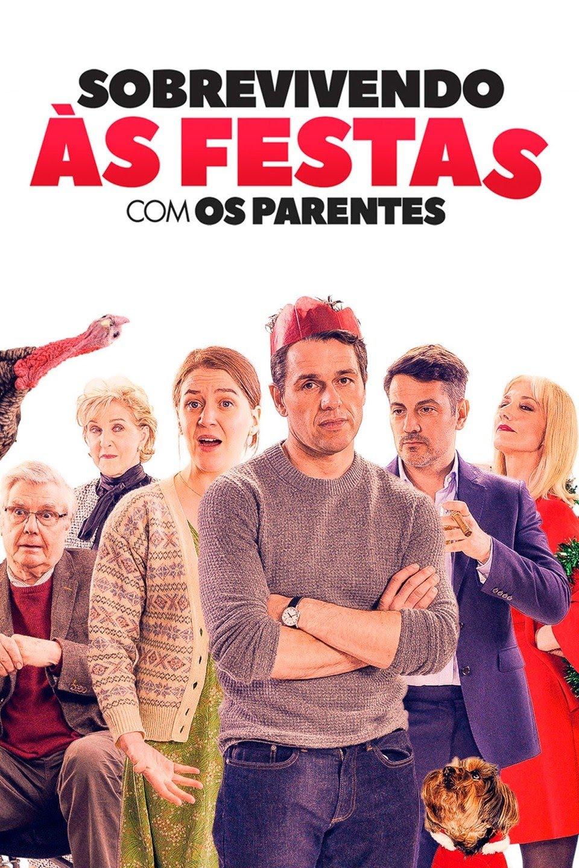 Sobrevivendo às Festas com os Parentes, filme de 2018.