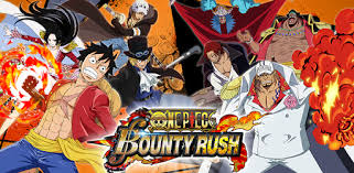 <b>ONE PIECE</b> Bounty Rush - Apps on Google Play